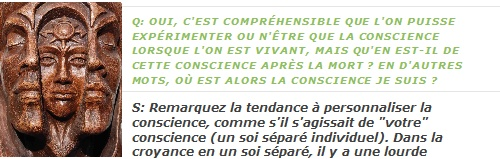 experience mort
