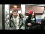 Tout va pour le mieux dans le métro de New York