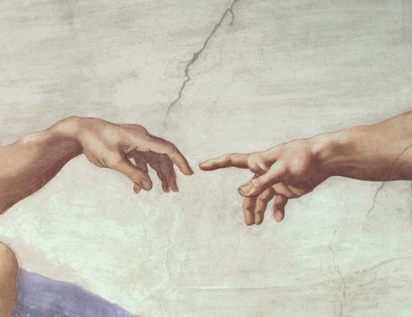 Dieu et moi