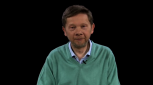 eckhart tolle video