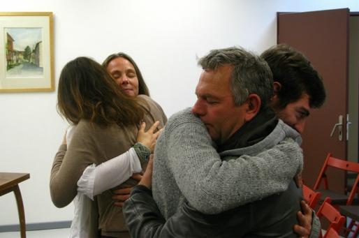 Armelle hug